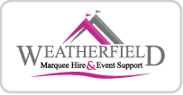 Weatherfield Marquee Hire & Event Support